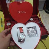 jam tangan bonia original wanita