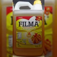 minyak goreng filma 5 liter