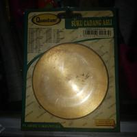 Burner Quantum Ori Besar. Diameter 10cm