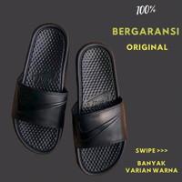 Sendal Slop Nike Benassi Original BNWB