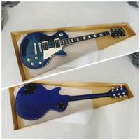 Gitar Listrik Gibson Les Paul Special Custom