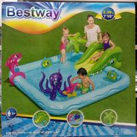 Kolam Renang Anak Bestway Fantastic Aquarium Play Pool