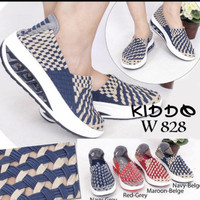 kiddo wedges 828