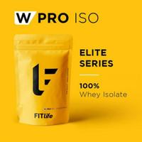 FITlife W PRO ISO 1,5 Kg 3,3 Lbs BPOM WheyPro FIT life Whey Pro 1,5Kg - CHOCO MALT
