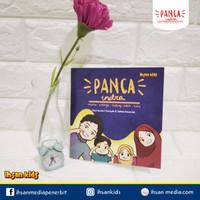 Buku Cerita Anak Islam Panca Indra