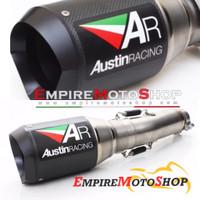 Knalpot AR Austin Racing Honda CBR 250 RR CBR250RR Original