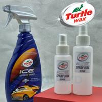 Turtle Wax Ice Spray Wax Kemasan Repack