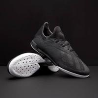 Sepatu Futsal Adidas X Tango 18.3 IN Black