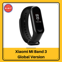 Xiaomi Mi Band 3 Smart Band OLED Display ORIGINAL Alt Xiaomi MiBand 2