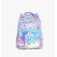 Smiggle Backpack Bag Far Kitten Tas Ransel Anak SD Original Asli