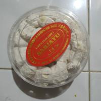 paket kue lebaran/ kue kering homemade