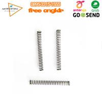 per/spring TEKAN baja K:1,5mm ID: 12 mm L:200mm