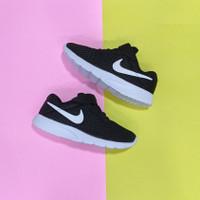 Sepatu anak original nike tanjun kids original velkro/perkat slip on