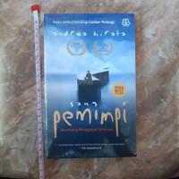 Buku Novel Sang Pemimpi - Andrea Hirata