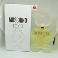 PARFUM ORIGINAL MOSCHINO TOY 2 WOMEN EDP 100