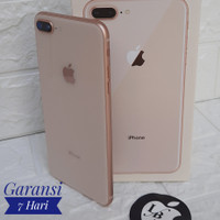 iPhone 8+ (plus) 64GB second like new