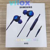 hf handsfree earphone anc akg samsung s8 s9 s note 5 6 7 jack 3.5mm
