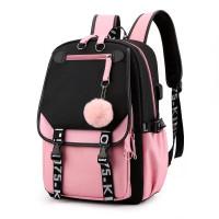 Tas Sekolah wanita Tas Anak Perempuan Tas Backpack Sylish Buat Sekolah