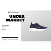 Sepatu sneaker piero noble epic 3D insignia