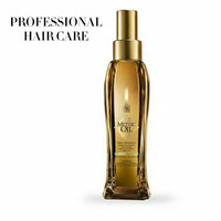 Loreal / Loreal Mythic Oil Nourshing / Mythic Oil Nourishing 100ml New