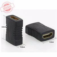 HDMI Externder Adapter Coupler Extender HDMI Female to Female HDTV 108