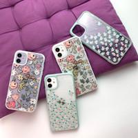 Flowy Case iPhone 7+/8+/X/XS/XS MAX/XR/11/11 PRO/11 PRO MAX