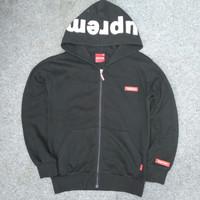 supreme hoodie original