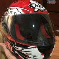 Helm kyt rc7 nego
