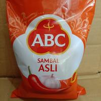 saus sambal abc 1kg