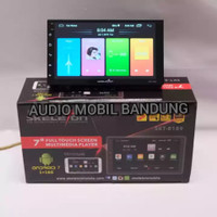 HEADUNIT ANDROID 7 INCH Skeleton SKT 8189 SKELETON ANDROID 7 INCH OS 9