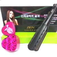 Catok Rambut Salon Profesional IONIC Suhu 230C Bagus