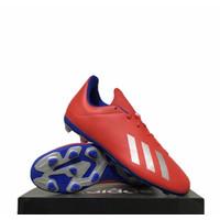 Sepatu Bola Anak Adidas X 18.4 FxG J BB9379 Original BNIB