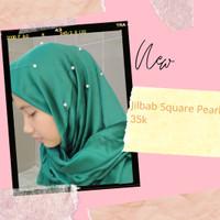Jilbab Square Maxmara
