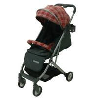 Stroller Pliko Rivera 598AL / Kereta Dorong Bayi
