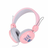 Miniso Headphone Headset Stereo Clear Sound