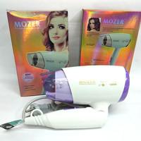 Hair Dryer Mozer Model Lipat Low Watt Bagus Terbaik