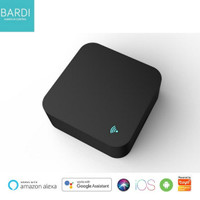 BARDI Smart IR Infra Red Remote Wifi Pengganti Remote AC TV Max 8m