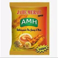 Original | AHM Jahe Merah + Lada Hitam Penangkal Virus harga murah