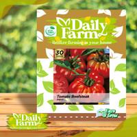 Daily Farm - Benih Bibit Tomat - Tomato Beefsteak