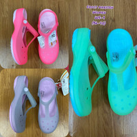 crocs carlie maryjen women 36-40 new