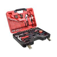 Kunci perkakas set mechanic tool set 78 pcs