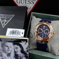 Jam Guess W1053L1 L2 original bergaransi