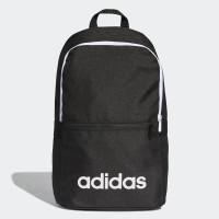 Tas Ransel Adidas Linear Classic Daily Backpack Black DT8633 ORIGINAL