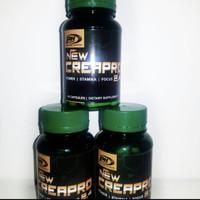 PH New Creapro Creatine Suplemen Fitness Gym