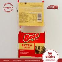 Bega cheese cheddar extra tasty 250gr keju chedar bega cheddar