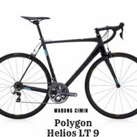 Sepeda Balap Polygon HELIOS LT9 Road bike 2020