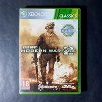 Original Call of Duty Modern Warfare 2 Kaset Game CD Xbox 360 mw2