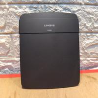 cisco LINKSYS E1200 router