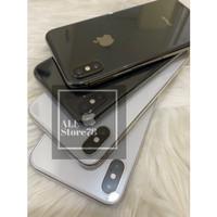 Iphone X 64gb seken fullset like new