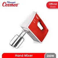 Mixer Cosmos CM 1679 Hand mixer